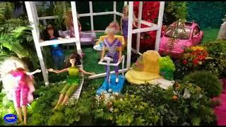 Cosmos Decorações - Barbie