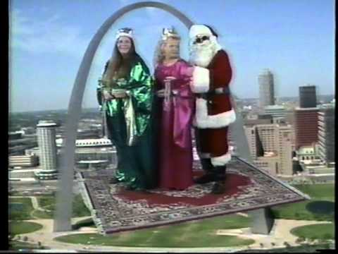 Early 1990s St. Louis carpet and tile ad - YouTube