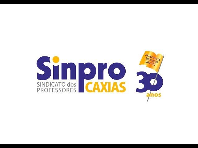Sinpro/Caxias 30 anos