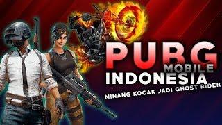 NGAKAK ! Minang Kocak Ngerayu Janda Sampe Emosi !! PUBG MOBILE INDONESIA