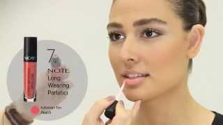 NOTE Cosmetics ile Gündüz Makyajı'nın Püf Noktaları!