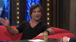 1. Sagvan Tofi - Show Jana Krause 24. 10. 2018