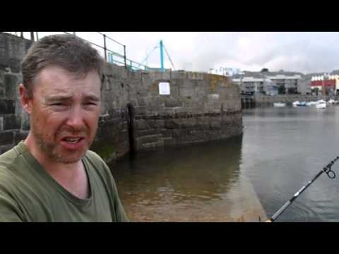 Fishing: Bordbloke Hits The Harbour
