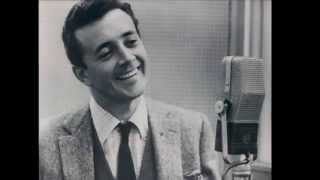 Vic Damone ~ I Could Write A Book