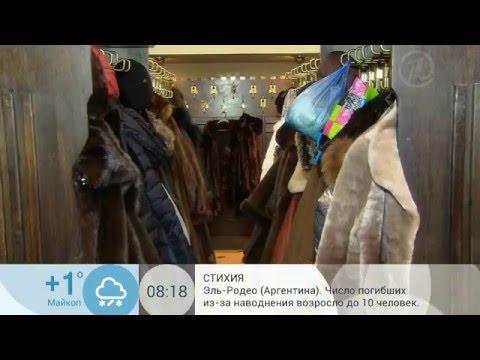 МХАТ  профессия  гардеробщица