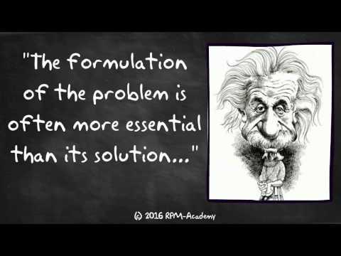 Writing Effective Problem Statements