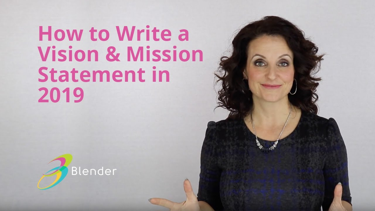 Best Examples Of Company Vision And Mission Statements From A To Z