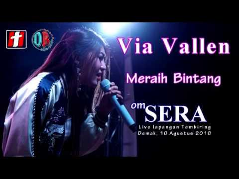 Via vallent || meraih bintang (versi koplo) lagu asian games 2018