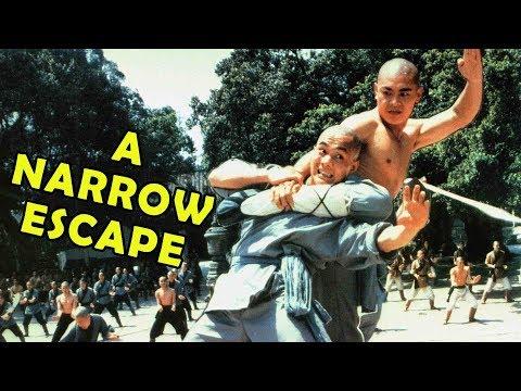 Wu Tang Collection - A Narrow Escape