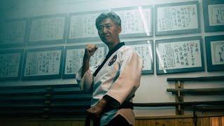 Cho San - Escuela de Taekwondo