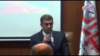 كلمة الكاتب الصحفي ياسر رزق للوفد المرافق لخادم الحرمين الملك سلمان بن عبد العزيز
