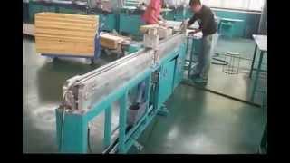 refrigerator door gasket production line (производственная линия по производству пвх профиль )(, 2014-11-14T05:30:49.000Z)