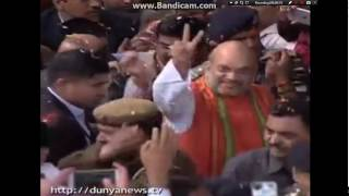 PAKISTAN MEDIA REACTION ON BJP HISTORICAL WIN IN UP 2017