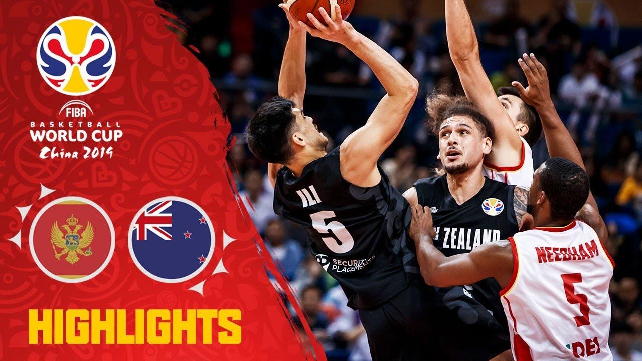 ÖZET | Karadağ - Yeni Zelanda