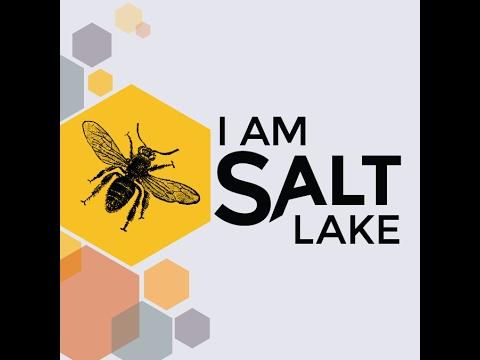 I am Salt Lake #154 - Elizabeth Fernandez