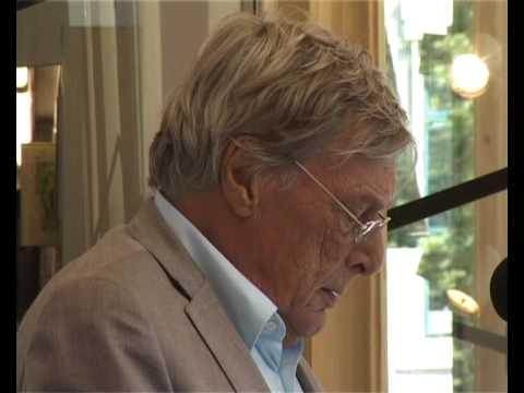 Neeltje Maria Min Frank Koenegracht En Hester Knibbe Voor Remco Campert