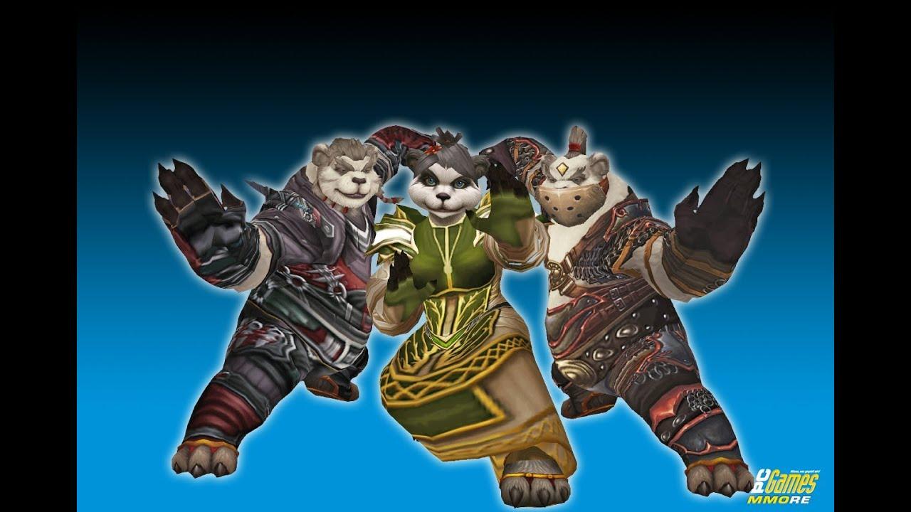 World Of Warcraft Spieler
