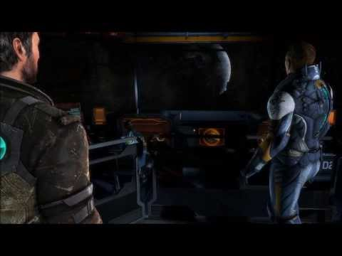 I&C Dead Space 3 - Chapter 2
