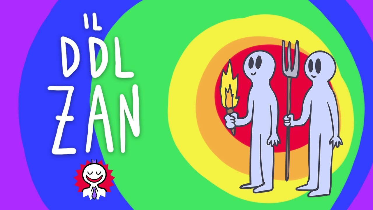 DDL ZAN : i dubbi più grossi