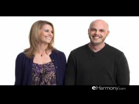 Speed dating eharmony commercial