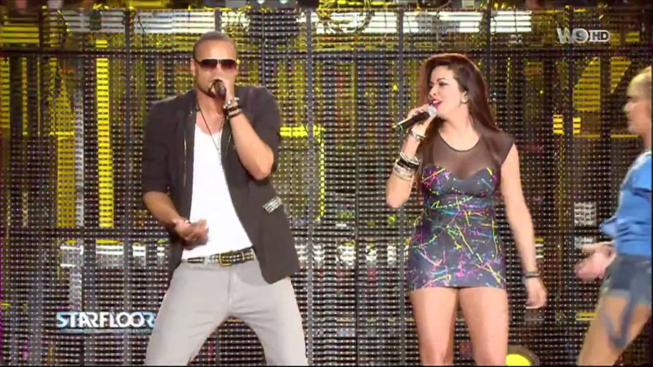 Download Nayer Feat Mohombi Suave Star