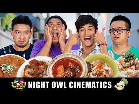 Food King Singapore: Are Nathan Hartono's Recommendations Food King Good?!