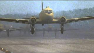 A Bridge Too Far - Operation Market Garden - Troop Carrier Pilots