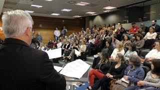 Audiência pública debate educação especial de Santa Catarina