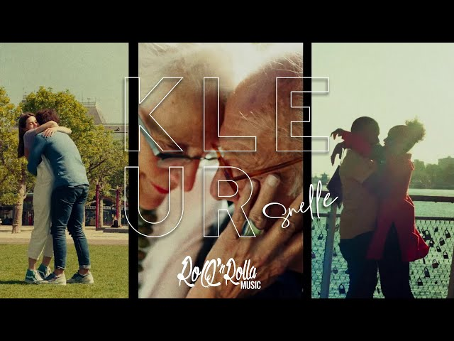 Snelle - Kleur (prod. Donda Nisha & Arno Krabman)