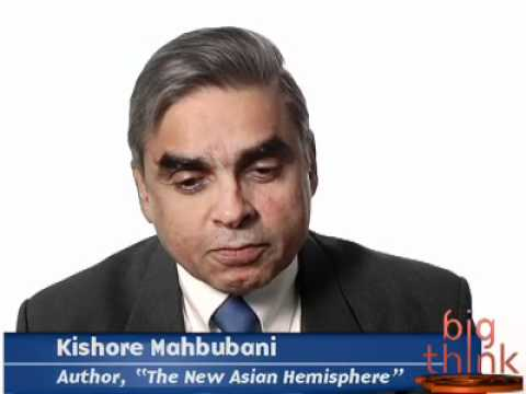 Kishore Mahbubani: Should sovereign wealth funds be more transparent?