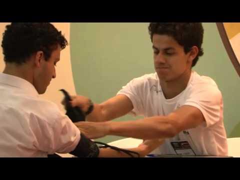 Brazil Sports Show