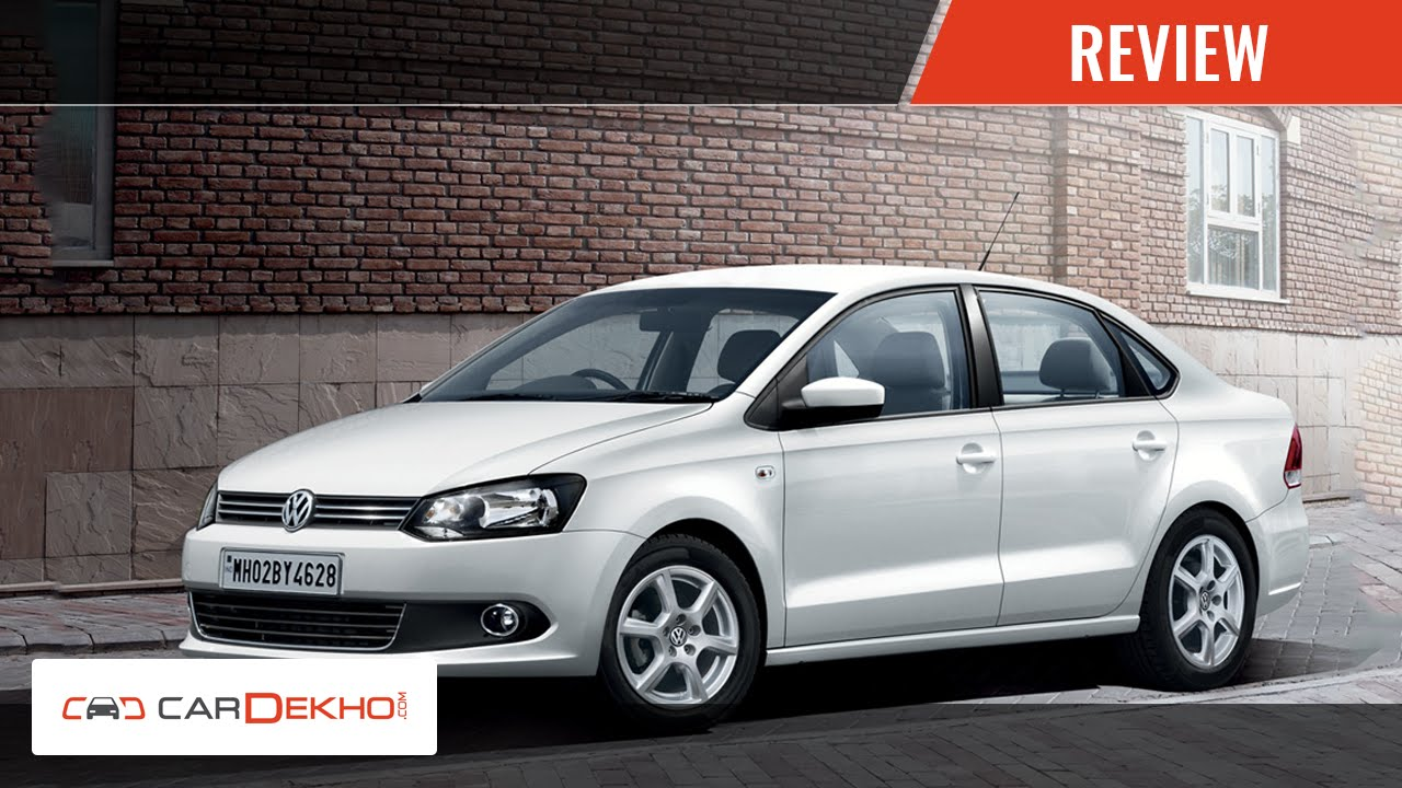 Know your 2014 volkswagen vento review of features cardekho com youtube