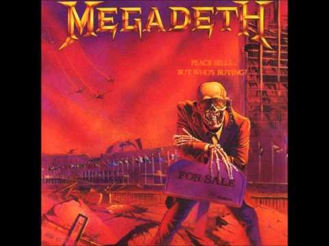 The Conjuring - Megadeth (original version)