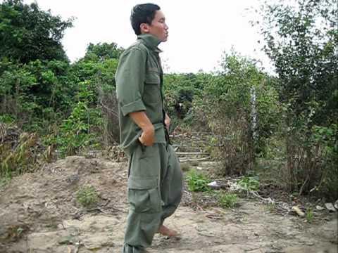 Biet Doi Danh Thue Viet Nam
