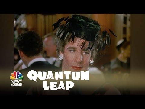 Quantum Leap - Opening Credits