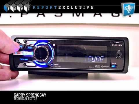 review of sony dsx s100 headunit youtube fiat 500 wiring diagram review of sony dsx s100 headunit