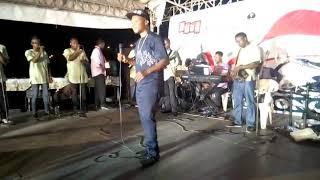 #PRINCE ABEL DOSUNMU      (MEGA 99) #Xmas carol musical concert  #BISHOP ORI RADIO