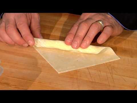 Egg Roll Wrappers Recipe for Baked Mozzarella Sticks : Mozzarella Cheese Recipes