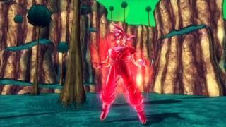 Como conseguir El Kaioken X20 - !Facil y !Rapido! - Dragon ball Xenoverse!