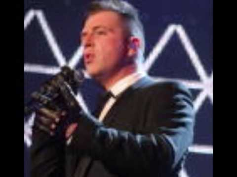 WESTLIFE - LOST IN YOU - PICS OF MARK FEEHILY