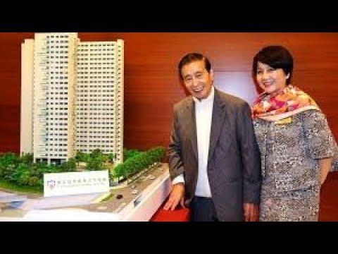 #SecretsSelfMadeBillionaires 0138 Lee Shau Kee from Refugee to 2nd richest real estate billionaire i