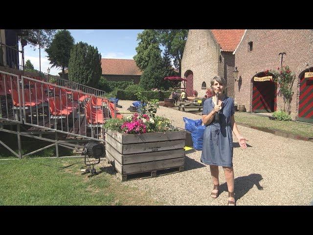 Promo Graafschapsfeesten Horn