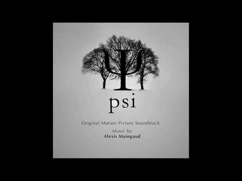 12-Many worlds - Psi (Original Motion Picture) Alexis Maingaud