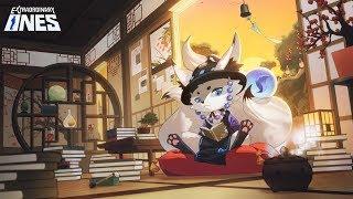 """Extraordinary Ones Asia: New Hero """"Kit"""" - Museum Heart Gameplay"""