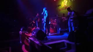 Gambar cover Jonar situmorang feat erik sihotang marsiribakan nyanyi di panggung