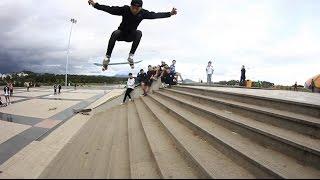 Skate Đà Lạt