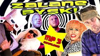 """CHWYTAK - """"ZALANE PYSKI"""" (Portugal. The Man - """"Feel It Still""""/PARODY) official audio MP3 [ChwytakTV]"""