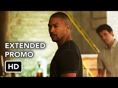 "The Originals 3x03 Extended Promo ""I'll See You in Hell or New Orleans"" (HD)"