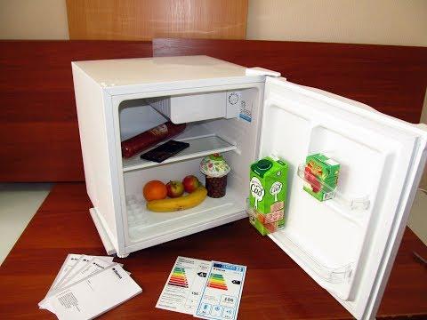 Минихолодильник Hansa FM050.4