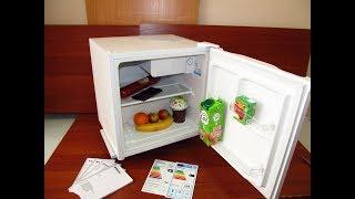 видео холодильник малогабаритный цена